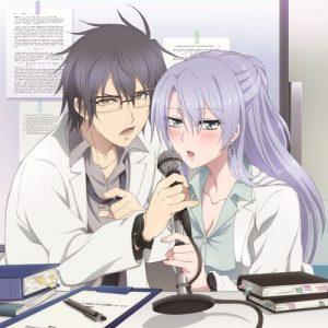 """[Single] Akari Nanawo – Turing Love feat. Sou """"Rikei ga Koi ni Ochita no de Shoumei Shite Mita."""" Ending Theme [MP3/320K/ZIP][2020.02.05]"""