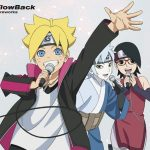 "[Single] FlowBack – Fireworks ""Boruto: Naruto Next Generations"" 12th Ending Theme [MP3/320K/ZIP][2020.03.11]"