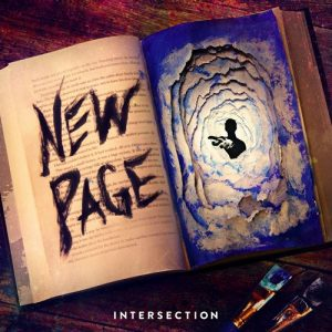 """[Digital Single] INTERSECTION – New Page """"Black Clover"""" 10th Ending Theme [MP3/320K/ZIP][2020.01.08]"""