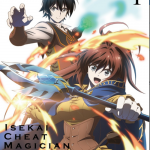 ISEKAI CHEAT MAGICIAN I SPECIAL SOUND TRACK [MP3/320K/ZIP][2019.10.25]