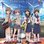 "[Single] Kishida Kyoudan & The Akeboshi Rockets – nameless story ""Toaru Kagaku no Railgun T"" Ending Theme [MP3/320K/ZIP][2020.01.29]"