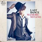 "[Single] Mamoru Miyano – LAST DANCE ""Kyokou Suiri"" Ending Theme [MP3/320K/ZIP][2020.01.29]"
