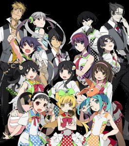 Monogatari Fes ~10th Anniversary Story~ MEMORIAL ALBUM [MP3/320K/ZIP][2019.12.18]