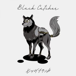"[Digital Single] Vickeblanka – Black Catcher ""Black Clover"" 10th Opening Theme [MP3/320K/ZIP][2020.01.08]"