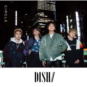 [Mini Album] DISH// – CIRCLE [MP3/320K/ZIP][2020.02.26]