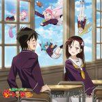 """[Single] V.A. – Gakuen Soukan Zoo/Ookami Blues """"Murenase! Seton Gakuen"""" Opening & Ending Theme [MP3/320K/ZIP][2020.02.21]"""