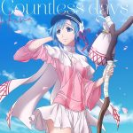 "[Single] Hina (CV: Rina Honnizumi) – Countless days ""Plunderer"" Ending Theme [MP3/320K/ZIP][2020.02.12]"