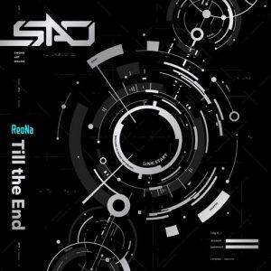 [Digital Single] ReoNa – Till the End [MP3/320K/ZIP][2020.02.10]