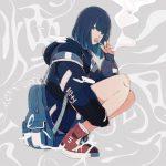 [Digital Single] Sangatsu no Phantasia – Smoke [MP3/320K/ZIP][2020.01.25]