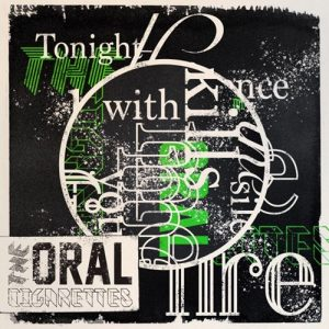 [Digital Single] THE ORAL CIGARETTES – Tonight the silence kills me with your fire [MP3/320K/ZIP][2020.02.14]