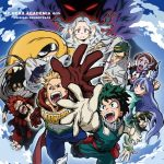 Boku no Hero Academia 4th Original Soundtrack [MP3/320K/ZIP][2020.03.25]