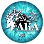 [Single] AliA – Eye [MP3/320K/ZIP][2020.03.10]