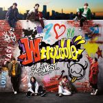 [Album] JOHNNY'S WEST – W Trouble [MP3/320K/ZIP][2020.03.18]