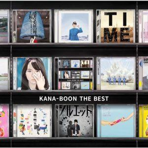 [Album] KANA-BOON – KANA-BOON THE BEST [MP3/320K/ZIP][2020.03.04]