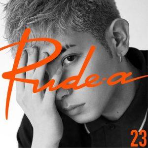 [Album] Rude-α – 23 [MP3/320K/ZIP][2020.03.04]