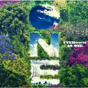 [Single] UVERworld – As One [MP3/320K/ZIP][2020.03.04]