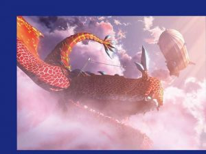 "[Single] Yoh Kamiyama – Gunjou ""Kuutei Dragons"" Opening Theme [MP3/320K/ZIP][2020.03.04]"
