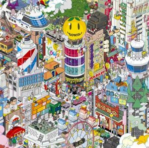[Album] Yuzu – YUZUTOWN [MP3/320K/ZIP][2020.03.04]