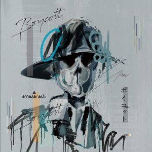 [Album] amazarashi – Boycott [MP3/320K/ZIP][2020.03.11]