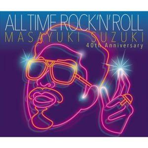 [Album] Masayuki Suzuki – ALL TIME ROCK 'N' ROLL [MP3/320K/ZIP][2020.04.15]