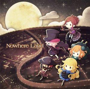 """[Single] V.A. – Nowhere Land """"Princess Principal: Crown Handler"""" Ending Theme [MP3/320K/ZIP][2020.04.08]"""