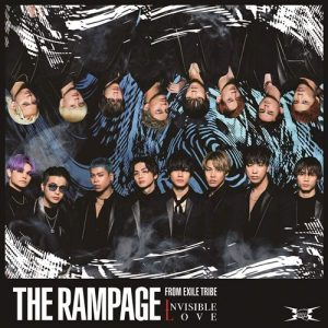 [Single] THE RAMPAGE from EXILE TRIBE – INVISIBLE LOVE [MP3/320K/ZIP][2020.04.22]
