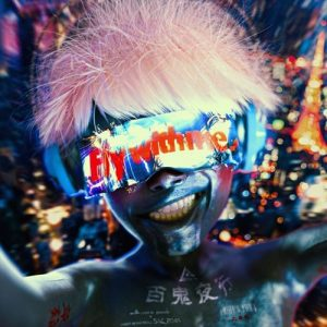 [Digital Single] millennium parade × ghost in the shell: SAC_2045 – Fly with me [MP3/320K/ZIP][2020.05.13]