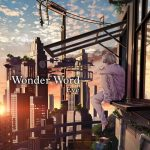 [Mini Album] Eve – Wonder Word [MP3/320K/ZIP][2014.08.17]
