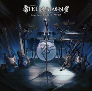 STELLA MAGNA -Songs from GRANBLUE FANTASY- [MP3320KZIP][2020.05.13]