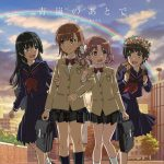 "[Single] sajou no hana – Aoarashi no Ato de ""Toaru Kagaku no Railgun T"" 2nd Ending Theme [MP3/320K/ZIP][2020.08.19]"