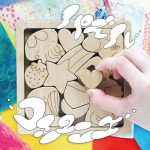 [Mini Album] Co shu Nie – Puzzle [FLAC/ZIP][2016.04.20]