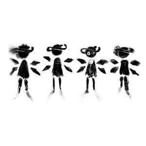 [Digital Single] Kami-sama, I have noticed – Inner Circle [MP3/320K/ZIP][2020.06.24]