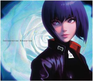 "[Single] Mili – Intrauterine Education ""GHOST IN THE SHELL: SAC_2045"" Ending Theme [MP3/320K/ZIP][2020.06.10]"