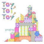 [Digital Single] Nagi Yanagi – Toy,Toi,Toy [MP3/320K/ZIP][2020.06.10]