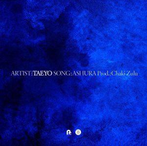 """[Single] TAEYO – ASHURA """"KENGAN ASHURA"""" 2nd Ending Theme [MP3/320K/ZIP][2020.05.20]"""