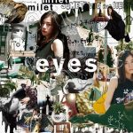 [Album] milet – eyes [FLAC/ZIP][2020.06.03]