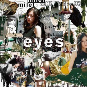 [Album] milet – eyes [MP3/320K/ZIP][2020.06.03]