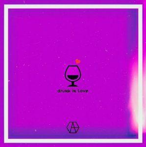 [Digital Single] AMADEUS – Drunk in Love [MP3/320K/ZIP][2020.07.20]