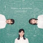 [Mini Album] Earphones – Theory Of Evolution [MP3/320K/ZIP][2020.07.22]