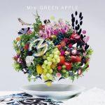 [Album] Mrs. GREEN APPLE – 5 [MP3/320K/ZIP][2020.07.08]