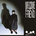 "[Single] OKAMOTO'S – Welcome My Friend ""Fugou Keiji: Balance:Unlimited"" Ending Theme [MP3/320K/ZIP][2020.07.16]"