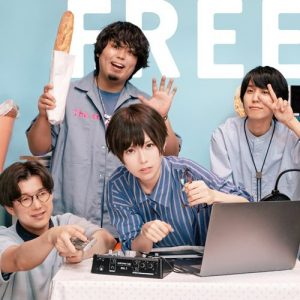 [Digital Single] POLKADOT STINGRAY – FREE [MP3/320K/ZIP][2020.07.22]