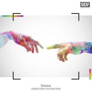 [Digital Single] STEREO DIVE FOUNDATION – Session [MP3/320K/ZIP][2020.07.24]