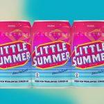 [Digital Single] Vickeblanka – Little Summer [MP3/320K/ZIP][2020.07.07]