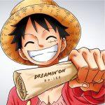 "[Single] Da-iCE – DREAMIN' ON ""One Piece"" 23rd Opening Theme [MP3/320K/ZIP][2020.08.26]"
