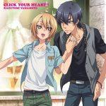 [Single] Kazutomi Yamamoto – CLICK YOUR HEART!! [MP3/320K/ZIP][2020.07.29]
