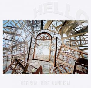 [Single] Official HIGE DANdism – Hello EP [MP3/320K/ZIP][2020.08.05]