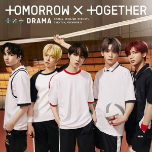 [Single] TXT – Drama [MP3/320K/ZIP][2020.08.19]