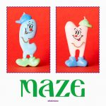 [Album] chelmico – Maze [MP3/320K/ZIP][2020.08.26]