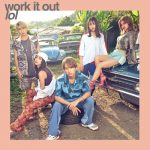 [Single] lol – work it out [MP3/320K/ZIP][2020.08.12]